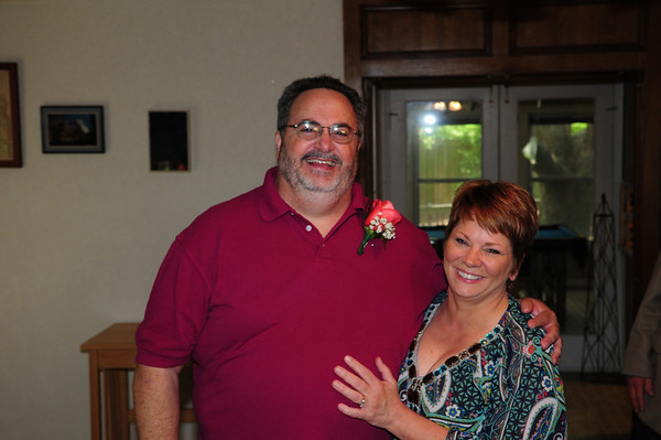 Roy and Norma Lostracco's Wedding-6/30/13