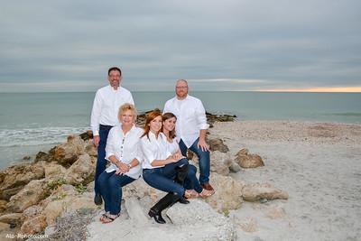 Denault Family 2014