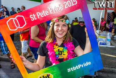 St Pete Pride 2015