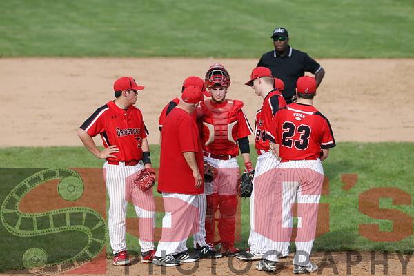 04-04-17 BHS Baseball vs RCB