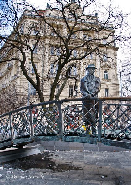 Imre Nagy, resisted Soviet totalitarianism