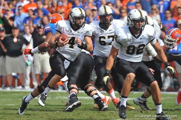 Florida vs Vanderbilt Quick Gallery  11-9-13