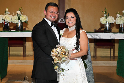 Marquez 25th Wedding Anniversary