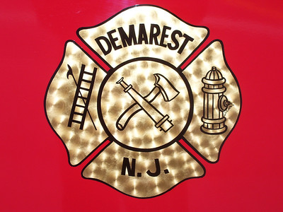 Demarest Vol. Fire Department