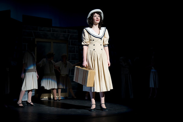 Thoroughly Modern Millie, Pierson H.S. Performing Arts