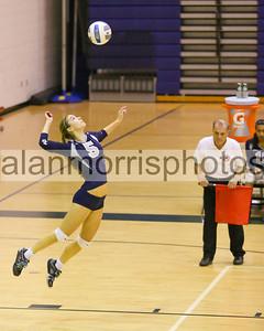 2012-2013 Varsity Vollyball