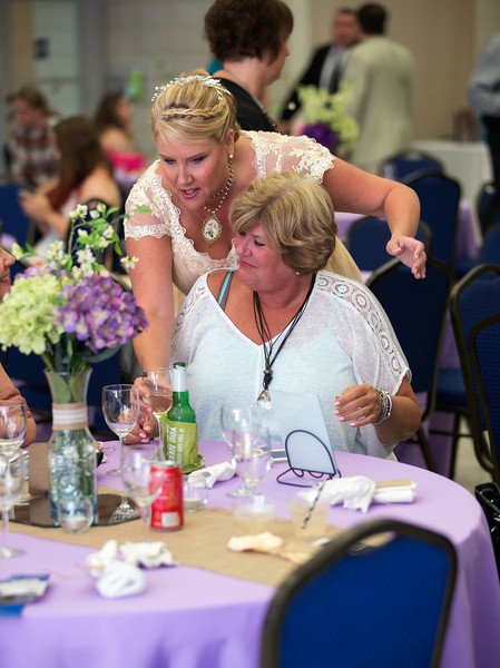 Bride with Guest at table.jpg