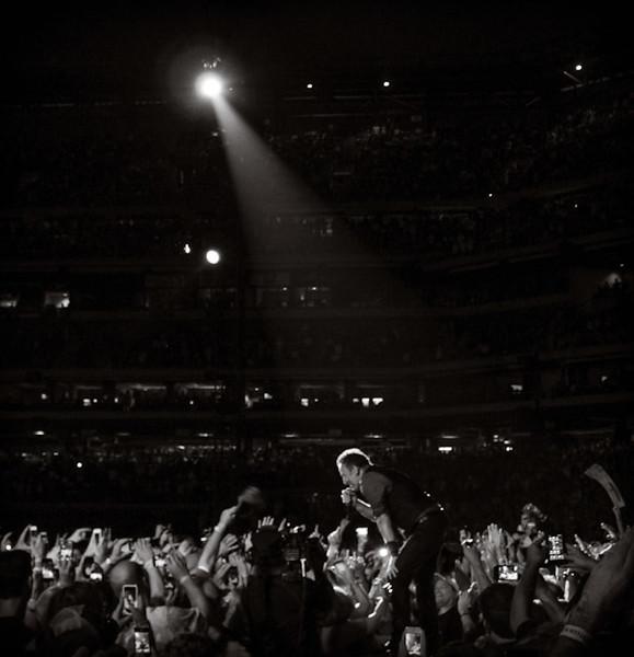 Bruce Springsteen, CBP, Philadelphia, PA