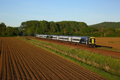 West of England Main line (Worting junction to Exeter via Honiton)