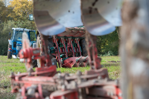Sandbach Young Farmers - Ploughing Match - Sun 29 Oct 17
