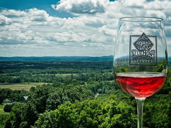 Crozet Winerys