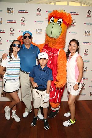"""03-20-17 Reid & Fiorentino """"Celebrity Golf Classic"""""""
