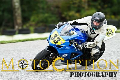 Race 7 - B Superstock Ex & Nov