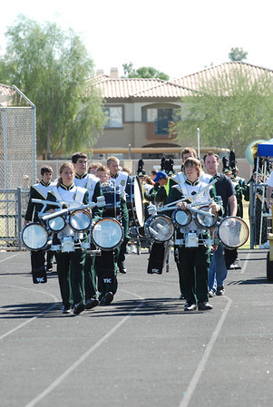 2009 Horizon Pride Regiment