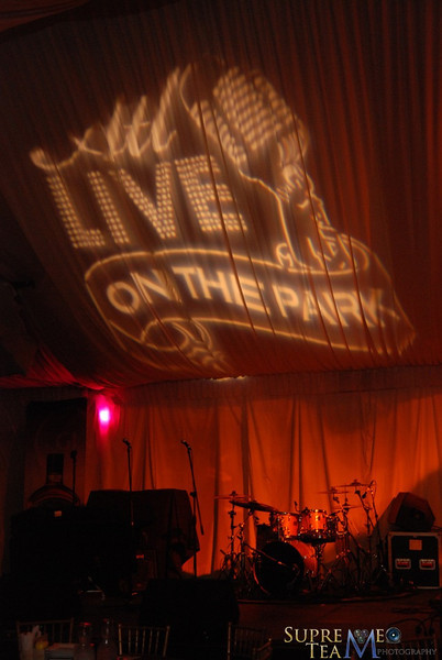 Atl Live in the Park (Oct edition)