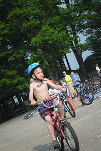 Kids Triathlon 2011