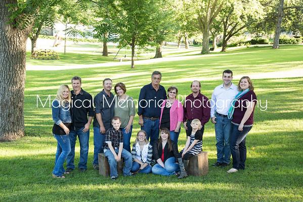 Carrie Branson Multi Family
