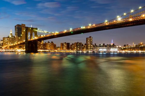 New York - The City