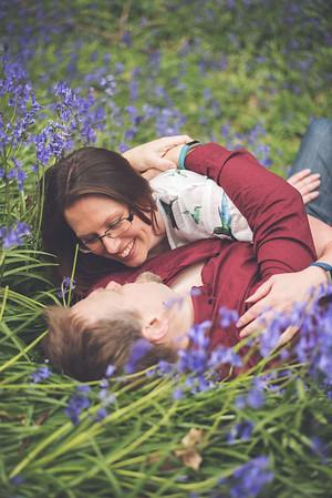 Rachel & Andrew's Engagement Shoot