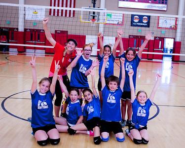 Tesseract Volleyball _02-28-2016