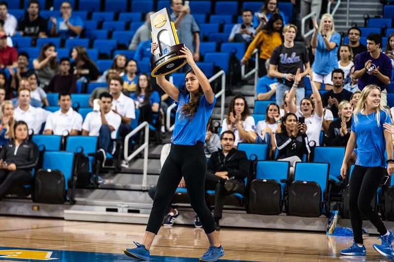 UCLA Beach Volleyball