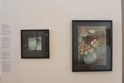 Faculty and Staff Art Show