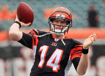 Browns Nov. 27, 2011