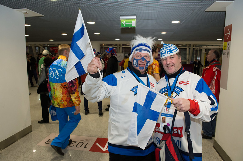 Reijo Lammi & Kari Laitala