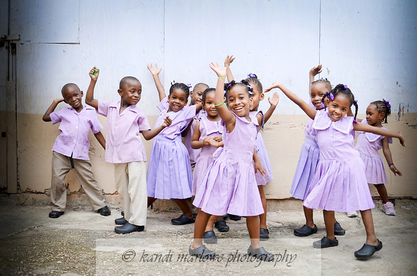 Jamaica Soles4Souls Trip