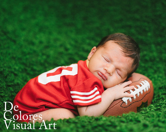Little Elijah Cruz