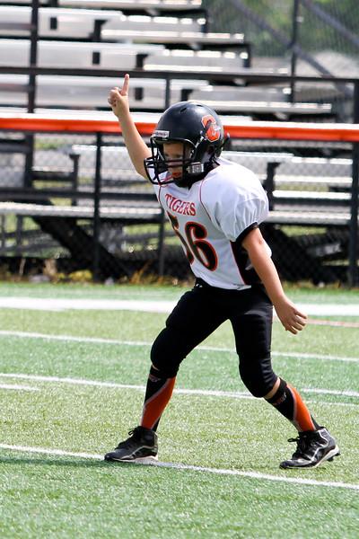 Coweta White 5th grade action