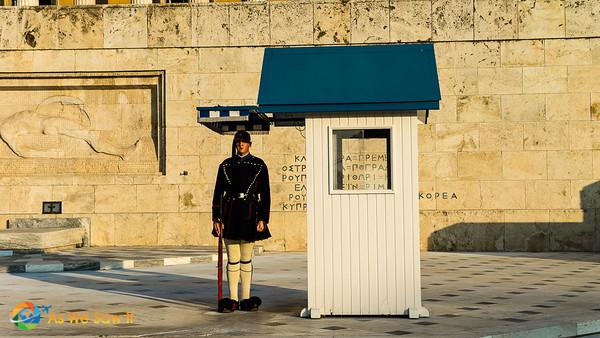 City Tour of Athens