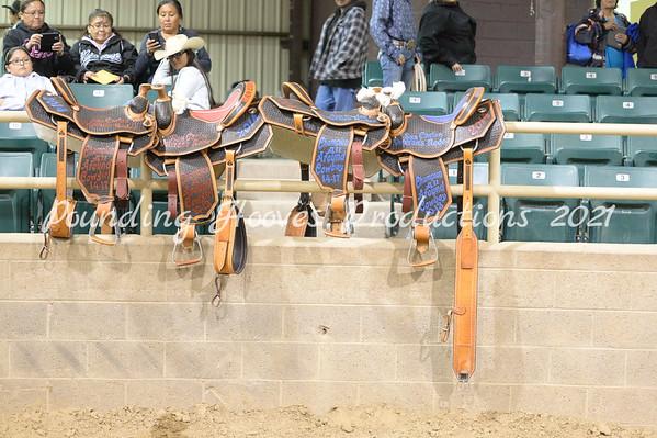 San Carlos Apache Veterans Rodeos