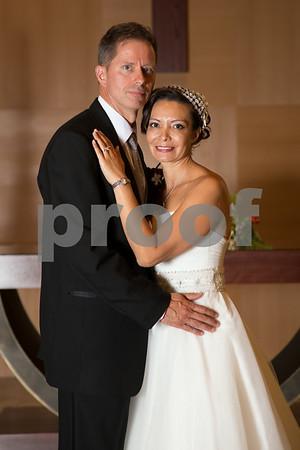 Angelica and Tim wedding