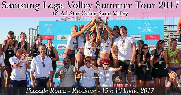 6^ All Star Game - Riccione