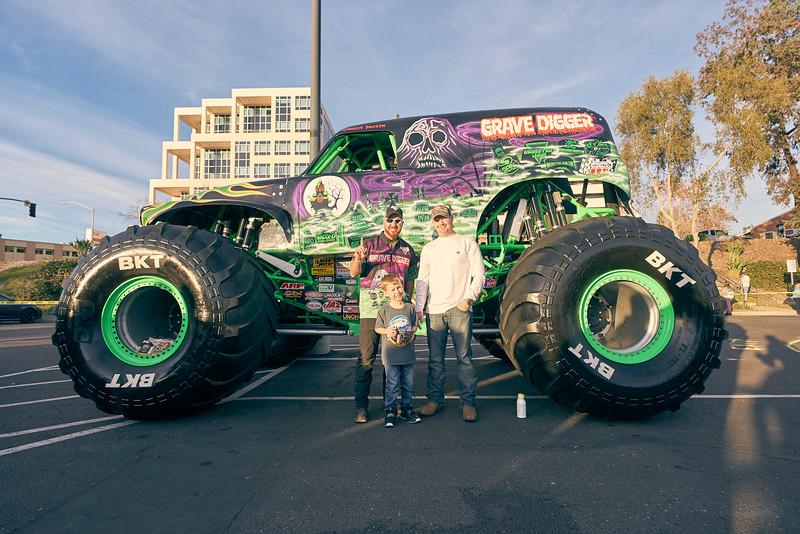 Grossmont Center Monster Jam Truck 2019 102.jpg