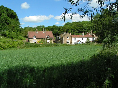 Sprotborough May