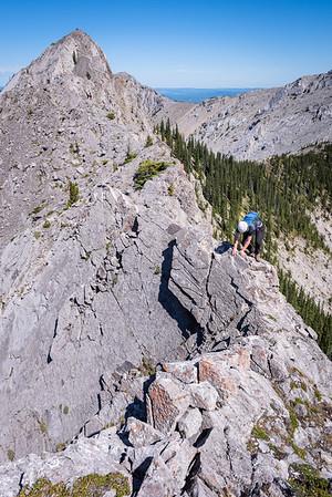 2020-08-04 Mt Baldy (west summit)