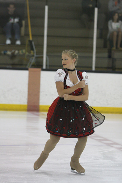 2009 Skate GB - Events 137-138