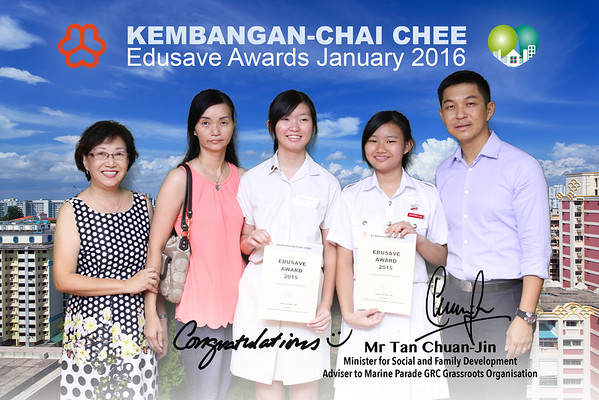 010916 KCC Edusave Awards January 2016