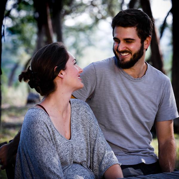 Matt and Kate Gose Naylor
