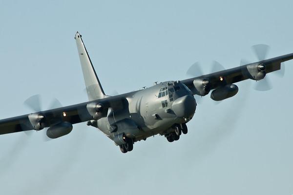 RAF Mildenhall : 30th September