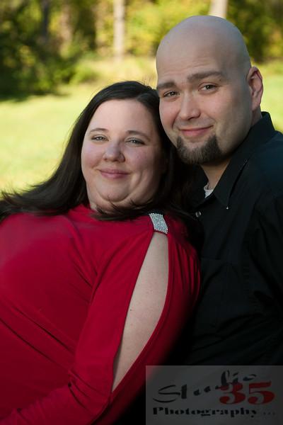 Denisa and Matt