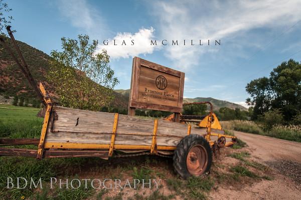 Redstone Ranch Woody Creek