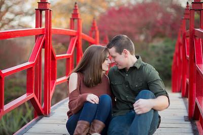 Shana & Brad (Engaged) 11.7.15