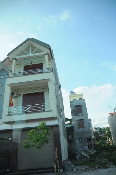 June 26 Hanoi - Halong Bay