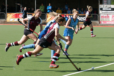 2013_08_11 NHL Women Northland vs North Harbour