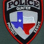 Gunter Police