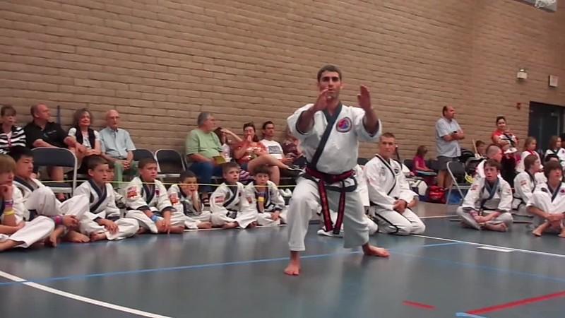 Master Tochia Forms 3-23-13.MP4