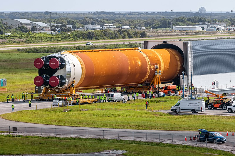The first in January 2021 was shorter than expected, at just 67 seconds. The second in March was full duration and gave the Boeing and NASA teams all the data they needed.